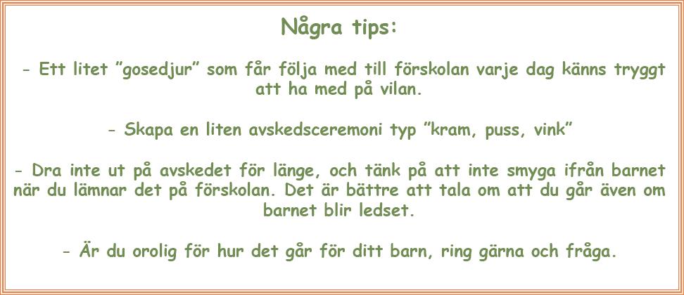 några tips4